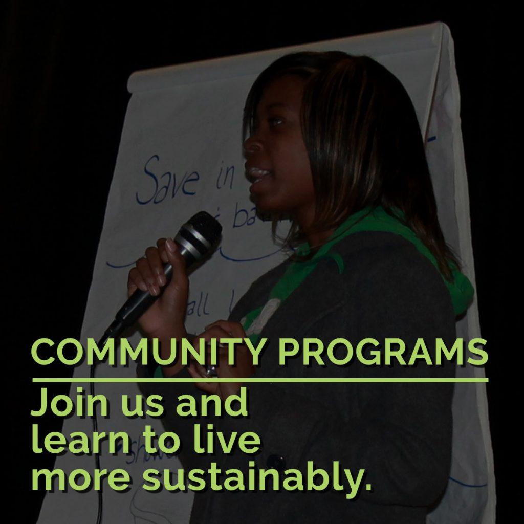 Community-Programs