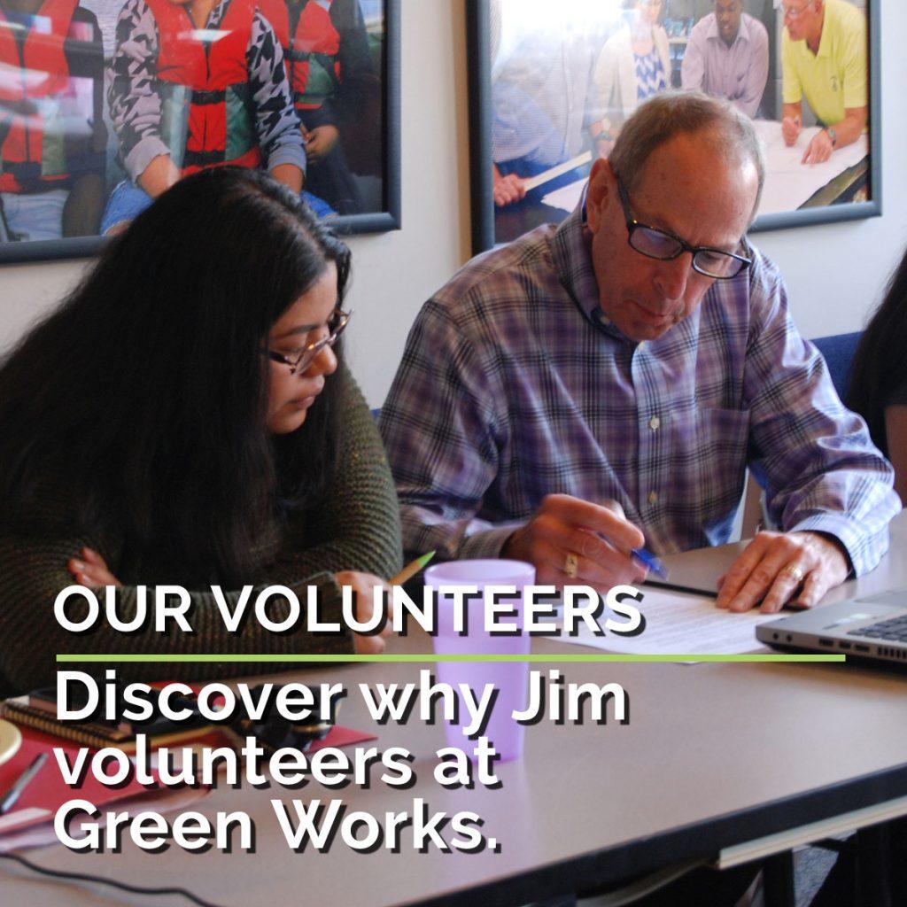 Our-Volunteers