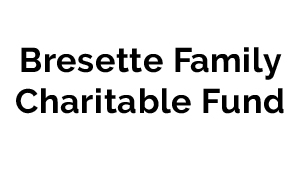 Bresette Family Charitable Fund